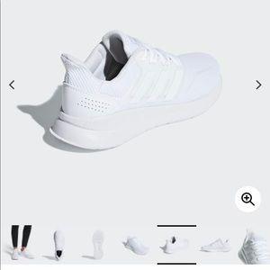 Adidas Runfalcon - 8.5